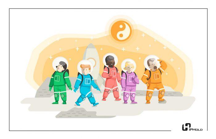 چطور تیم مناسبی برای استارتاپمون بسازیم که تا مریخ باهاش بریم؟!
