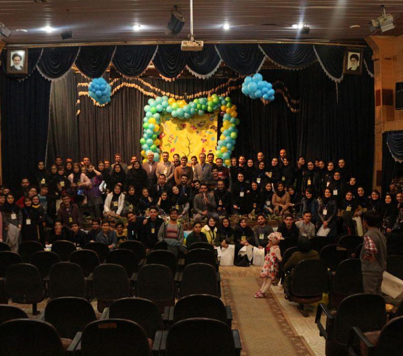 شتابدهنده ایده پردازان؛ برگزاری سومین استارتاپ ویکند بازی در دانشگاه سما اردبیل