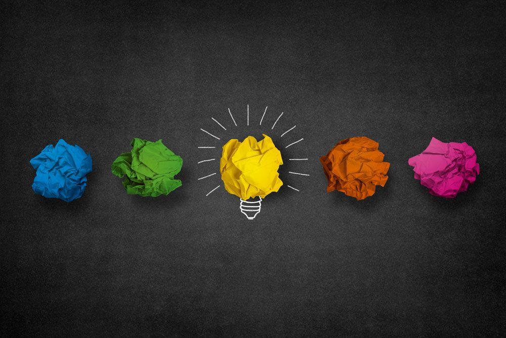 دانسته سوم؛ تکنیک های خلاقیت در ایده پردازی – آنچه بهتر است قبل از شرکت در یک استارتاپ ویکند بدانیم